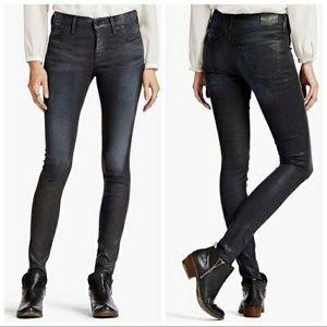 Lucky Brand lawndale brooke jegging jeans